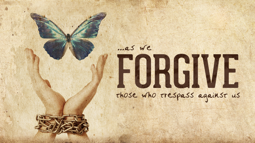 Forgiveness…The Other F Word – The Honest Aquarian